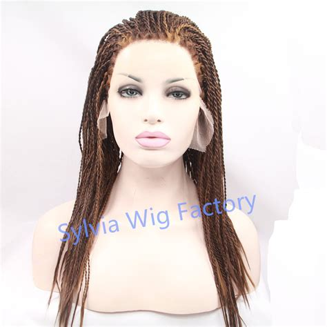 wigs made for black people that are braided new arrival african american premium synthetic braid wigs