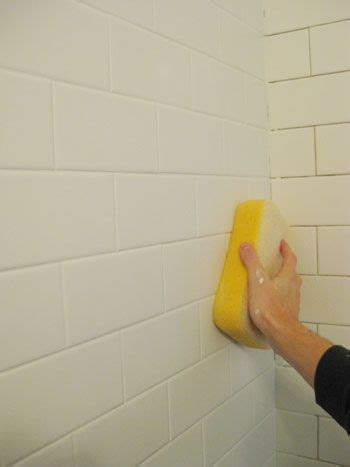 how to grout white subway tile marble floor tile