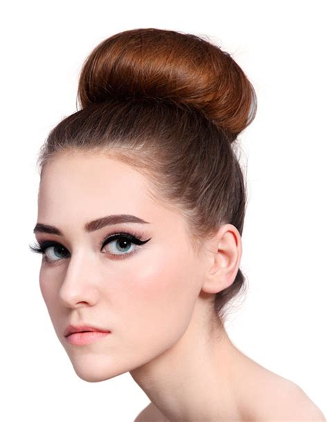 Wedding Hairstyles Big Bun by 30 Best Wedding Bun Hairstyles Everafterguide