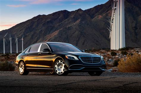 Maybach Specs 2018 Mercedes Maybach S Review Trims Specs And