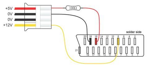 disk esterno alimentato a corrente schema elettrico disk fare di una mosca