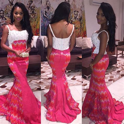asoebibella lace style 20 latest and most recent asoebi in lace style