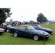 1980 Triumph TR8 Image Photo 10 Of 23