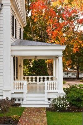side porches 1000 images about cape cod porches and more on pinterest