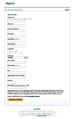 membuat akun paypal di indonesia apa itu paypal cara membuat daftar akun paypal indonesia