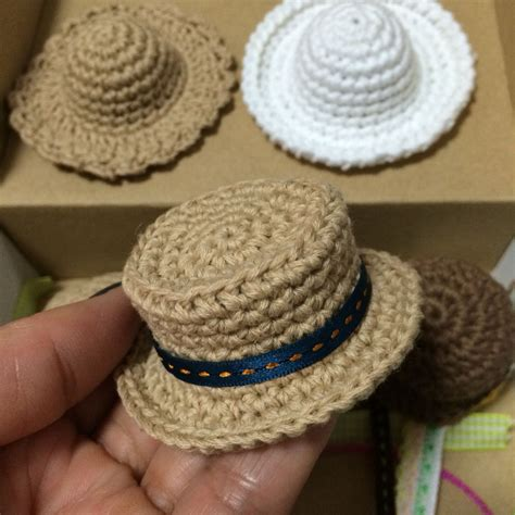 free crochet pattern hat pinterest crochet doll hats ƭɽღ www pinterest com crocheting