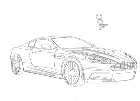 james bond s aston martin by cajunstarwalker on deviantart