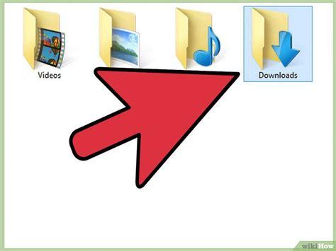 downloads by tradebit com de es it 4 formas de abrir las descargas wikihow