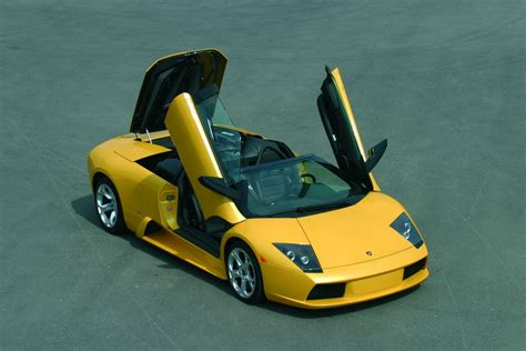 Lamborghini Is Owned By Lamborghini Is The World S Craziest Supercar Maker Here