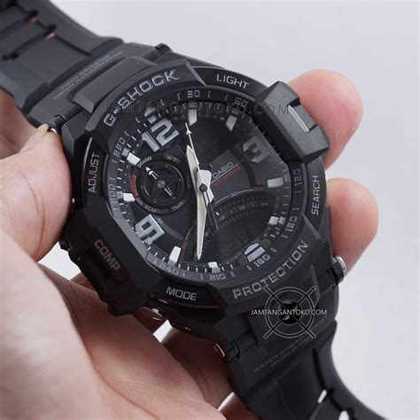 Digitec Mtg 1000 Ori Black harga sarap jam tangan g shock ga 1000fc 1a gravitymaster