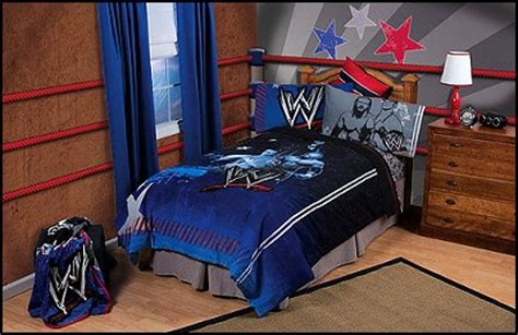 wrestling themed bedroom ideas decorating theme bedrooms maries manor wrestling