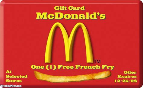 Gift Card News - gift card