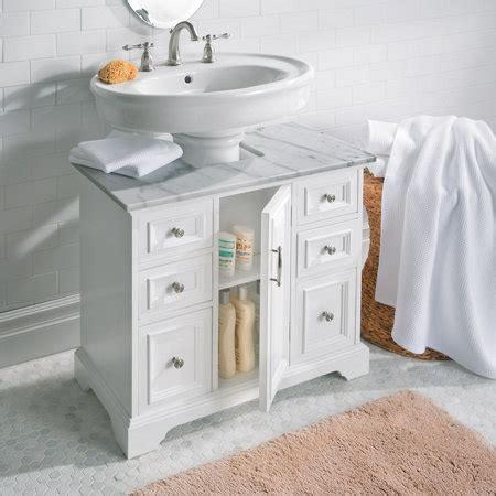 Cabinets For Pedestal Bathroom Sinks by Cabinet For A Pedestal Sink Cabinets Matttroy