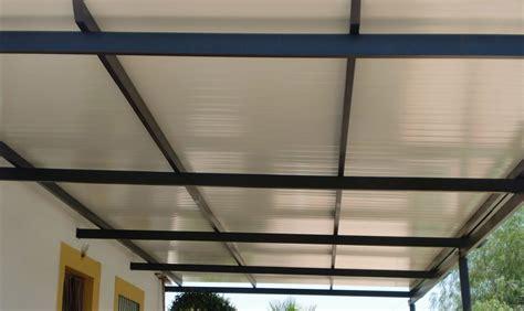 porches de hierro estructura de hierro para porche materiales de