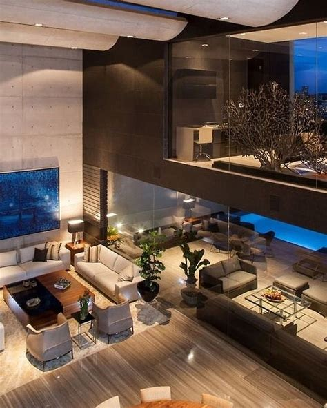 Luxury Homes Interiors Contemporary Luxury Home Interior Home Decors