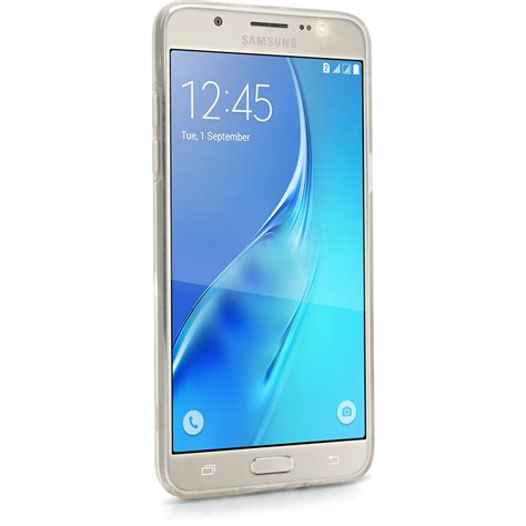 Casing Samsung J5 Pro Kuroko Custom Hardcase Cover igadgitz glossy tpu gel skin cover for samsung galaxy j5 j510fn 2016 screen protector
