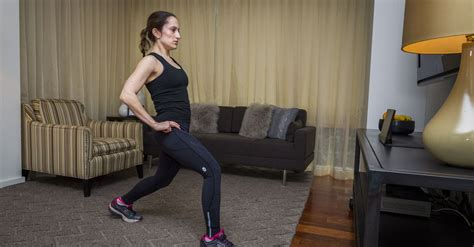 how to get a hotel room how to use what s in your hotel room to get a great workout