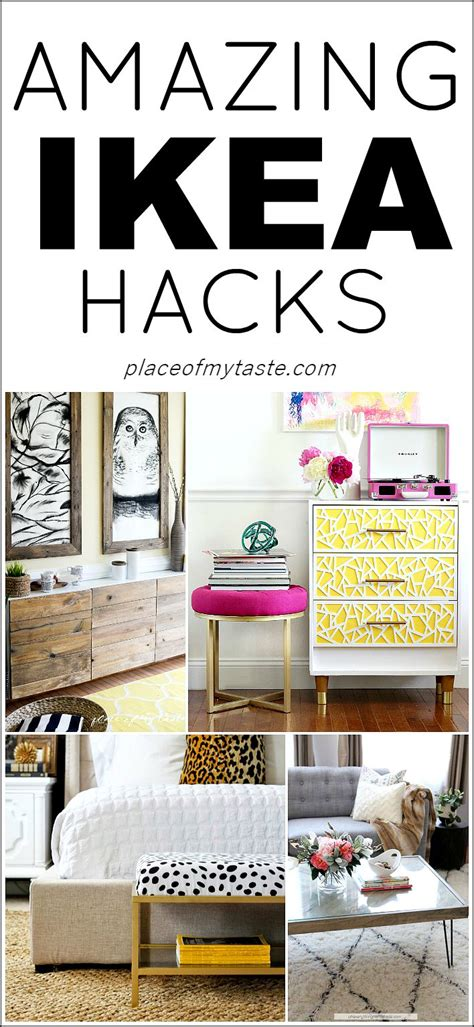 ikea life hacks ikea hacks they are so amazing fun and surpising