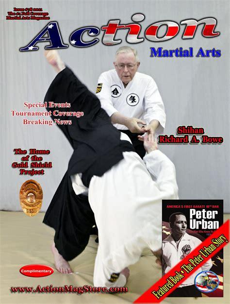 michael k williams martial arts action martial arts magazine 78 by action martial arts