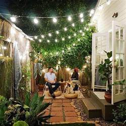 Back Patio Decor 25 Best Ideas About Small Patio On Small