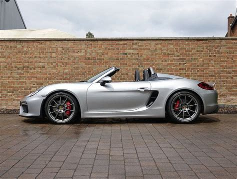 silver porsche spyder best 25 boxster spyder ideas on pinterest porsche