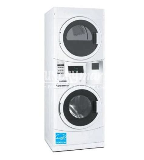 Jual Mesin Pengering Laundry by Stacked Washer Dryer Mle21pdagw Laundry Mart Indonesia