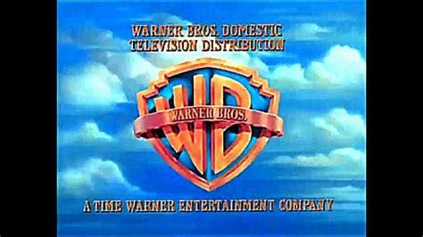 Warner Bros Domestic Television Distribution Logo | warner bros television logo 1994 c warner bros domestic