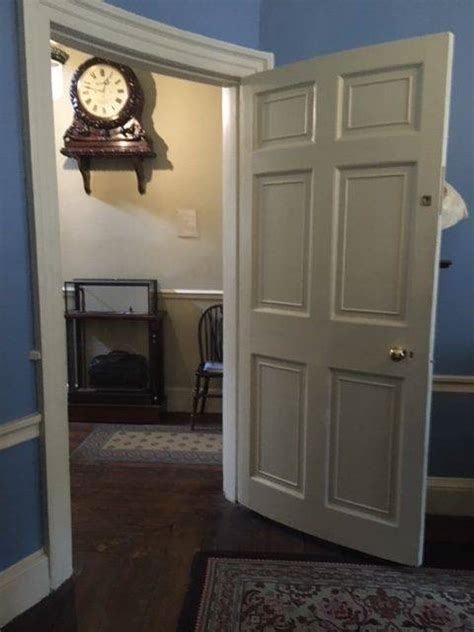 Walk Through Dining Room by A Walk Through The Charles Dickens Museum