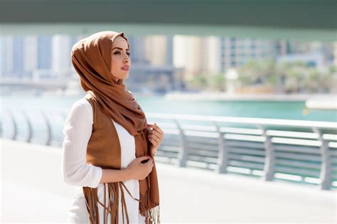 muslim women wear hijab  islam