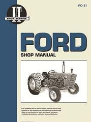 Plough Book Sales Fordson