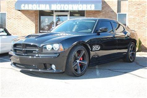 purchase new 2008 dodge charger srt8 kenne bell