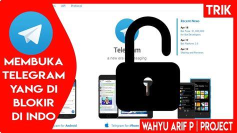 membuka youtube di bb hot cara membuka web telegram yang di blokir tanpa vpn