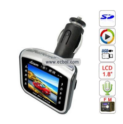 Car Mp4 Player 1 8 Inch buy wholesale solam 1 8 inch tft color screen car mp4