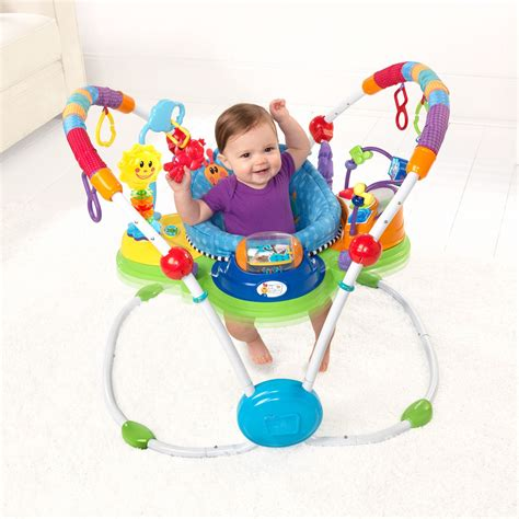 amazon jumperoo baby einstein exersaucer classy baby gear