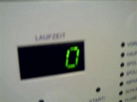 privileg waschmaschine kundendienst privileg kundendienst pr 252 fprogramm teil1