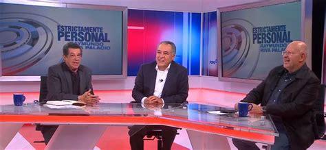 danny el cen del marco adame ricardo anaya tiene experiencia de liderazgo desde la oposici 243 n televisa news