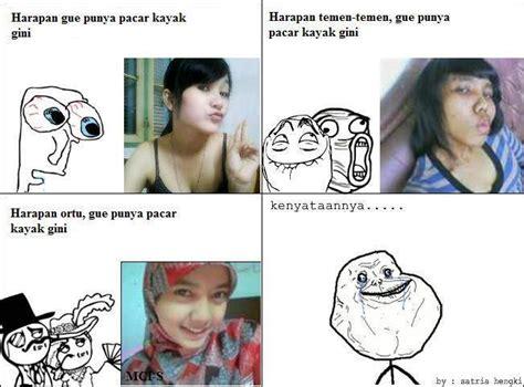 foto lucu meme comic indonesia terbaru