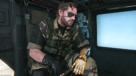 Ps3 Metal Gear Solid V Pantom Region 2 metal gear solid 5 the phantom ps3 torrents juegos