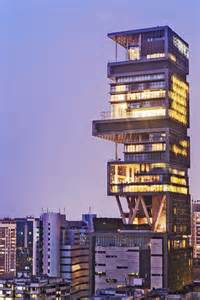 Most Expensive Home In The World by Top Interior Designers Hirsch Bedner Associates