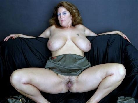 Fat milf pic
