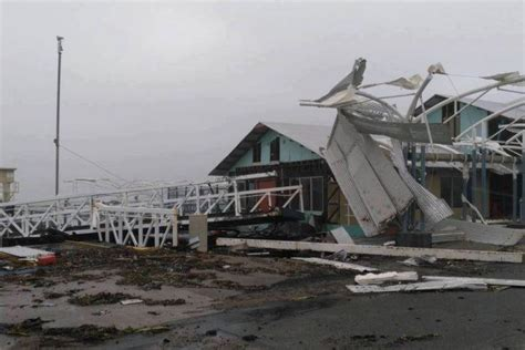 cyclone damaged boats for sale australia indigenous musician marcus corowa raises funds for his