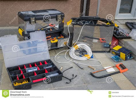 wiring installation materials tools and materials for installing cctv security cameras
