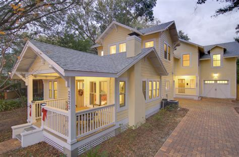 barrington place multifamily plan cottage house plan jetson green old 1920s cottage remodeled to award