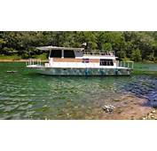 37 Ft Houseboat With Trailer Grafton WV $6500
