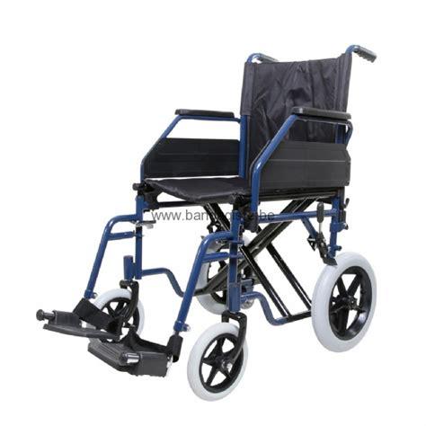 chaise roulante pliable chaise roulante standard pliable pr32100
