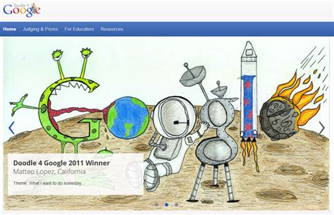 doodle competition viking update doodle scholarship competition