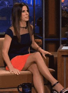 emily chenery actress sandra bullock legs gif find share on giphy