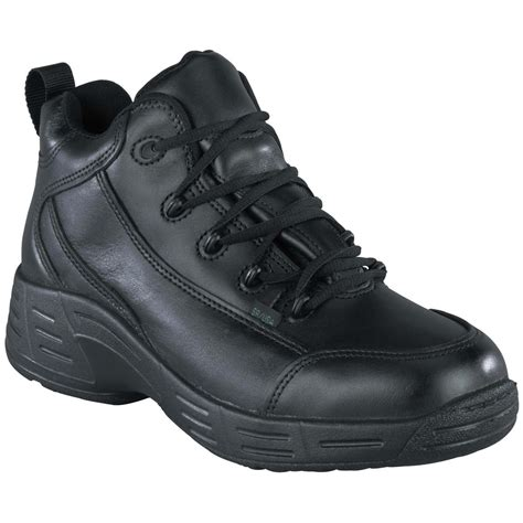 mens reebok boots s reebok 174 waterproof sport hiking boots black