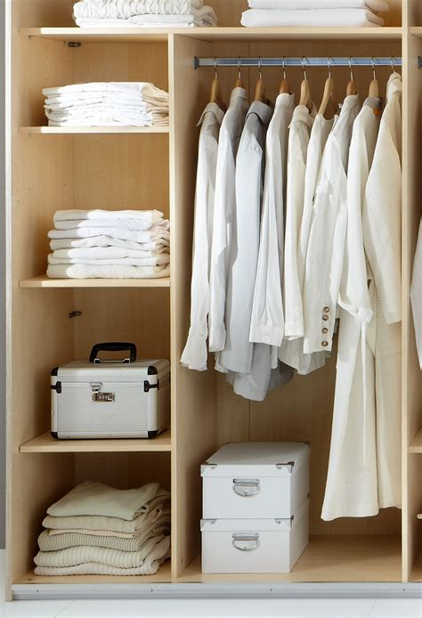 lundia le mobilier modulable dressing armoire penderie pas cher