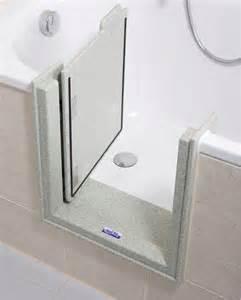 dichtung für dusche chestha badewannen dekor eingebaut